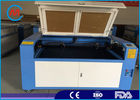 Chiny laser wood / die board  and metal cutting and engraving machine fabryka
