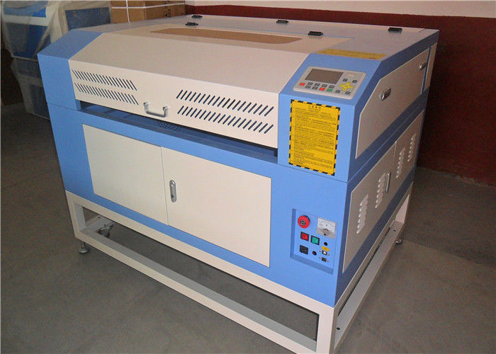 High Precision Laser Engraving And Cutting Machine USB2.0 And USB Disk PC Interface