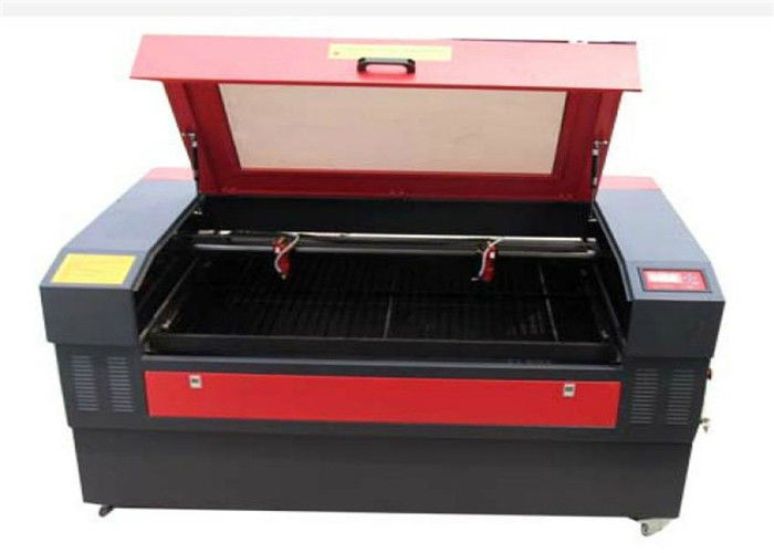 Acrylic Portable Wood Acrylic Co2 Laser Engraving Cutting Machine OEM / ODM