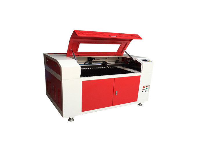 High Performance 80w 100w CO2 Sealed Tube Laser Engraving Machine With DSP Control System