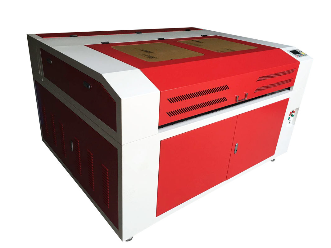 150W Water Cooling Co2 Laser Cutting Machine / Wood Laser Cutting Machine 1325 1390