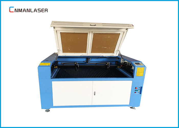 1390 100W CNC CO2 Acrylic Wood Laser Engraving Cutting Machine With Auto Focus