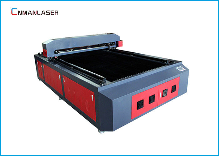 DSP Control System Stepper Motor Cnc Laser Glass Cutting Machine With High Power