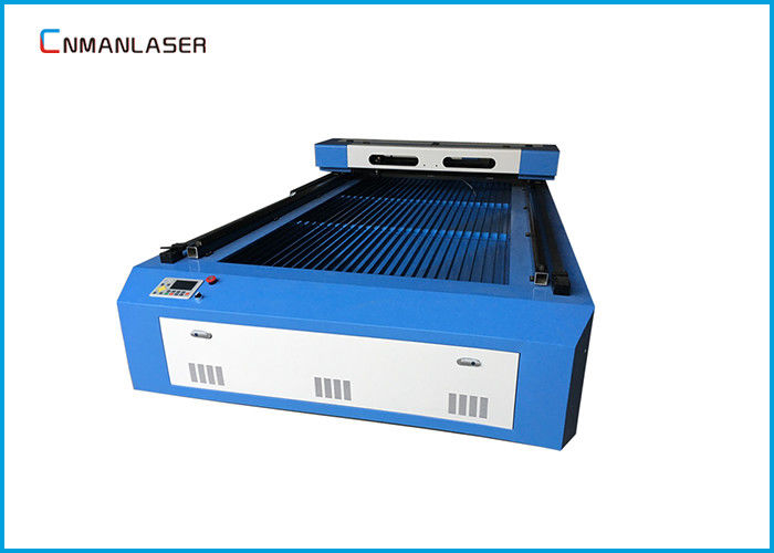 1325 Aluminium Knife Table Sealed Co2 Glass Tube Acrylic Wood Cnc Laser Cutting Machine