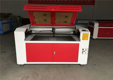Chiny Acrylic Wood Glass CO2 Laser Engraving Machine 80W Easy To Adjust Laser Route fabryka