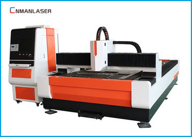 Chiny Desktop Metal Tube Sheet Laser Metal Cutting Machine WITH Water Cooling 1500w fabryka