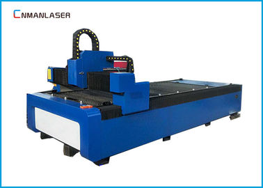 CE FDA Certification Desktop Metal Fiber Laser Cutting Machine , Cnc Metal Laser Cutter