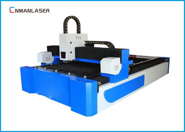 Chiny Water Cooling 500w 1000w Carbon Steel Tube Pipe Metal Laser Cutting Machine fabryka