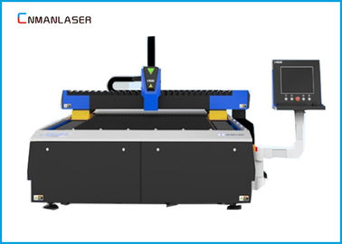 Chiny 1000W Cnc Metal Fiber Laser Cutting Machine Cutting Thinkness Up to 6mm fabryka